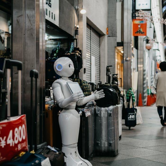 Episode 75 – The Wonder, Balance, and Ethics of AI with humamiio founder Barney Loehnis