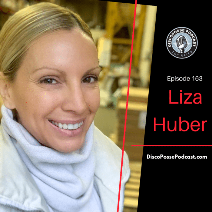 Ep 163 Liza Huber on Adjusting Business in Difficult Times and Appreciating Life